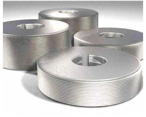 Ролики резьбонакатные М 10х1.5 D=91.124 комплект (2шт)